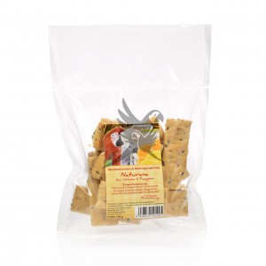 Herbatniki Natural Tropical 150g