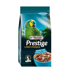 Versele Laga Amazone Parrot Loro Parque Mix 1kg food for amazon parrots