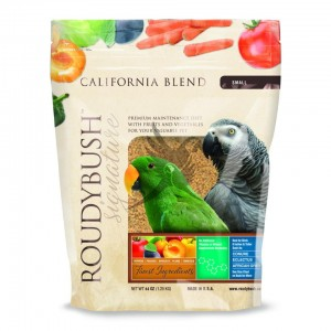 RoudyBush California Blend Small 1,25kg