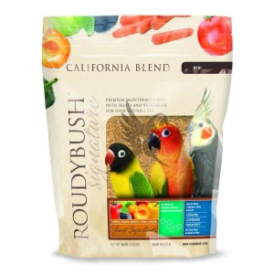 RoudyBush California Blend Mini 1,25kg