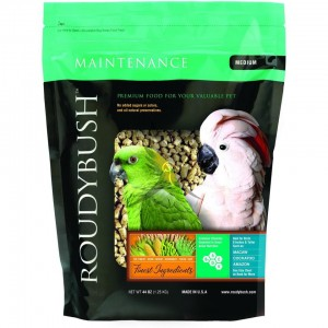 RoudyBush Maintenance Medium 1,25kg