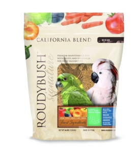 RoudyBush California Blend Medium 1,25kg