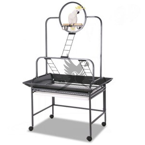 Plac zabaw Outdoor Daylite Montana Cages ciemny