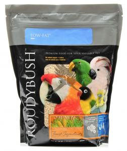 RoudyBush Low Fat Maintenance Small 1,25kg