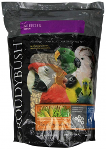 RoudyBush Breeder Medium 1,25kg